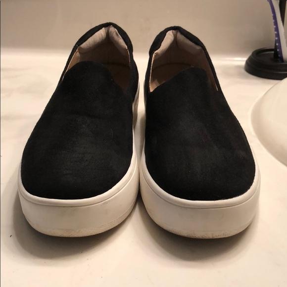 f21b2202654 STEVEN-Steve Madden Hilda Slip On Platform Sneaker